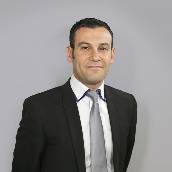 Carlo Ragusa