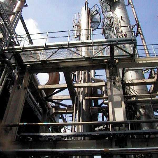 Industrial Inorganic Chemical Plants
